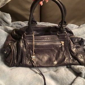 Balenciaga purse.